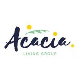 acacia living logo