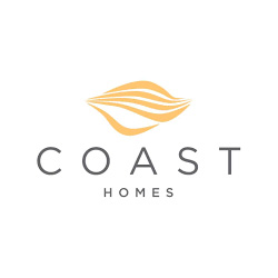 coast homes logo