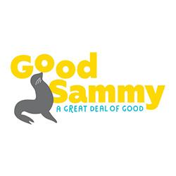 Good Sammy Logo