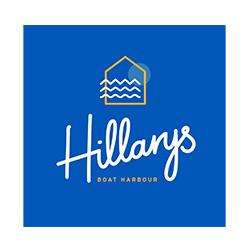 Hillary's logo