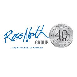 Ross North Homes Logo
