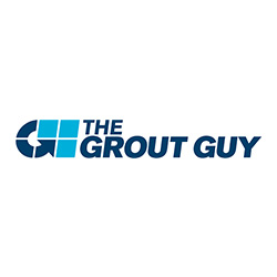 The Grout Guy Logo